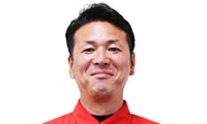 代表者 渡辺 秀二