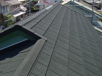 屋根葺き替え,エコグラーニ