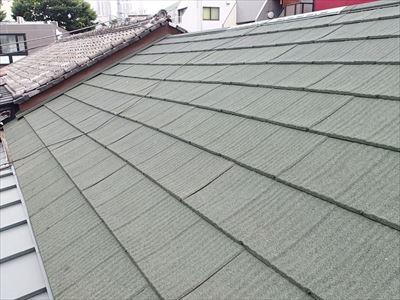 屋根葺き替え工事,エコグラーニ