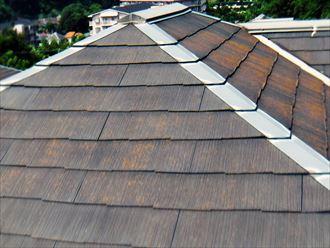 屋根塗装,点検