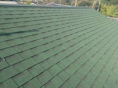 屋根葺き替え,オークリッジスーパー