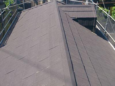 屋根カバー工法,エコグラーニ