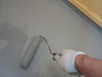 塗り床塗料