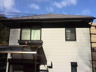 横浜市保土ケ谷区の全体写真