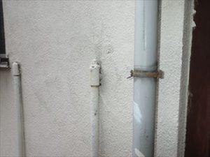 文京区屋根外壁塗装