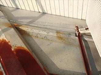 葛飾区屋根カバー工事