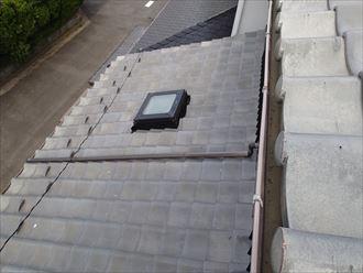 天窓の点検