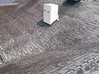 横浜市港北区 劣化したアスファルトシングルの屋根