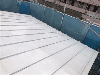 葛飾区屋根塗装