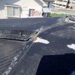 屋根資材の劣化