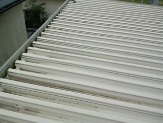 折板屋根の特徴とは