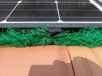 太陽光パネルへの設置