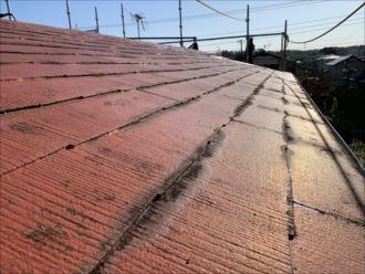 木更津市 屋根の劣化状況