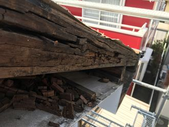 木材の劣化