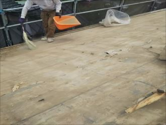 君津市 掃除