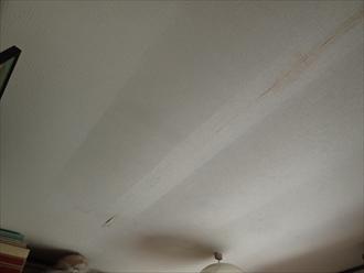 市原市 室内の天井