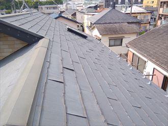 屋根不具合
