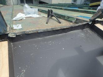 木更津市 水上の板金加工