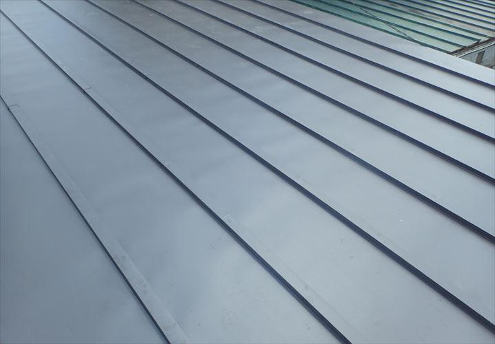 木更津市 屋根葺き替え工事竣工
