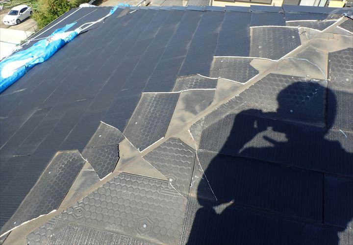 木更津市 屋根の強化工事のご提案