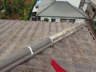 木更津市 屋根の状況調査